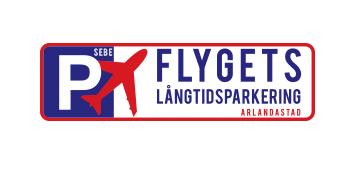 Flygets Långtidsparkering