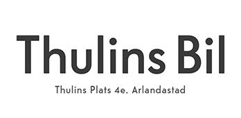Thulins Bil